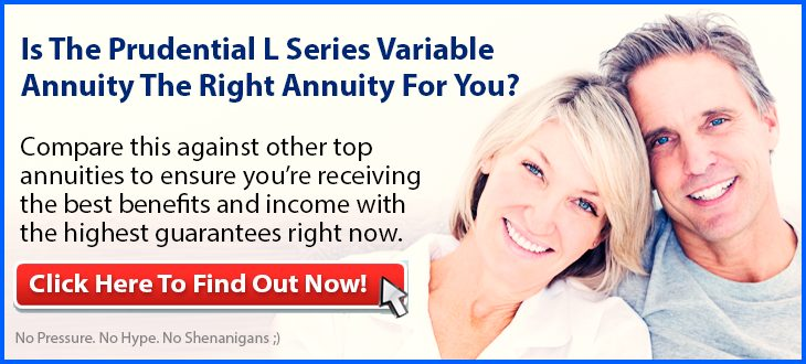Prudential-L-Series-Variable-Annuity