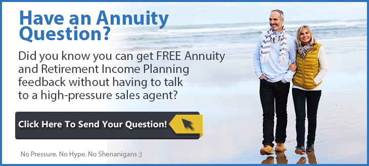 Are you too old to purchase an annuity?