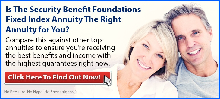 Security Benefit Foundations Fixed Index Annuity