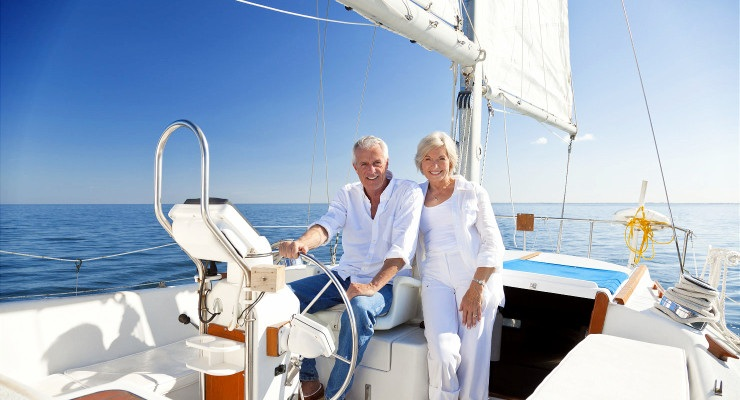"""How Not to Live a """"Just in Case"""" Retirement"""