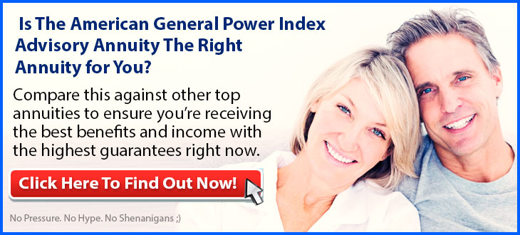 American General Power Index Advisory Annuity