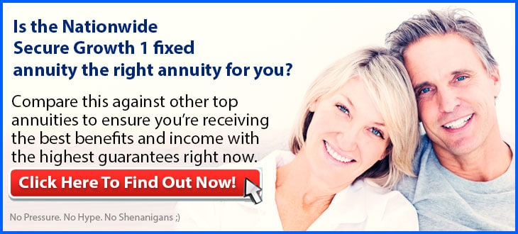 Independent Review of the Nationwide Secure Growth 1 MYGA Annuity