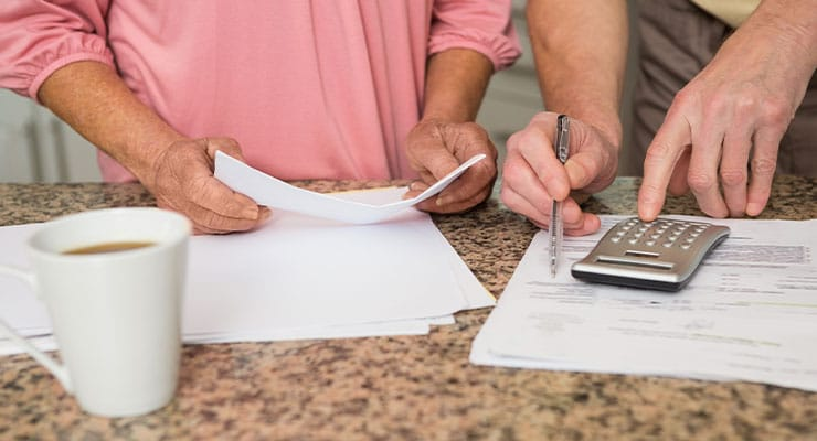 How Confident are You About Maintaining Income in Retirement?